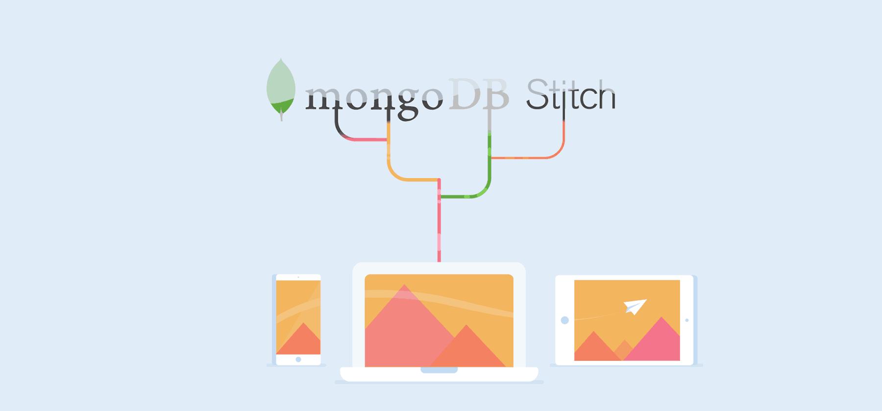Stitch: El BaaS de Mongodb