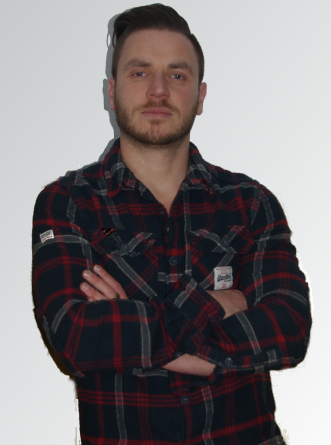 Antonio Fernández Desarrollador de Software